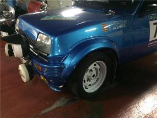 Foto 4 de Renault R 5 Alpine 92CV