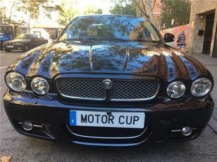 Jaguar XJ XJ6 2.7D V6 Executive 152 kW (207 CV)  de ocasion en Madrid