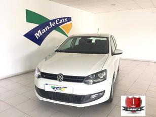 Foto Volkswagen Polo 1.2 TSI Advance 66 kW (90 CV)