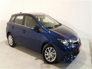Toyota Auris 115D Active 82kW (112CV)