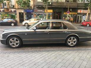 Bentley Arnage 6.8 T 336 kW (450 CV)  de ocasion en Madrid