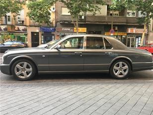 Foto 1 de Bentley Arnage 6.8 T 336 kW (450 CV)
