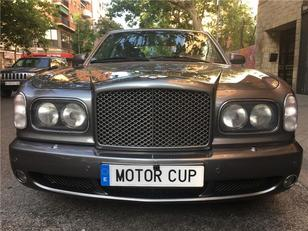 Foto 2 de Bentley Arnage 6.8 T 336 kW (450 CV)