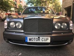 Foto 3 de Bentley Arnage 6.8 T 336 kW (450 CV)