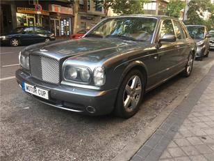Foto 4 de Bentley Arnage 6.8 T 336 kW (450 CV)
