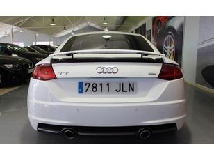 Foto 1 de Audi TT 2.0 TDI Coupé 135kW (184CV)