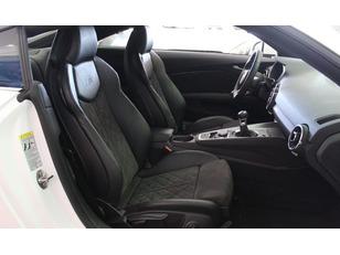 Foto 2 de Audi TT 2.0 TDI Coupé 135kW (184CV)