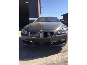 Foto 2 de BMW Serie 6 650i Gran Coupe 330 kW (450 CV)