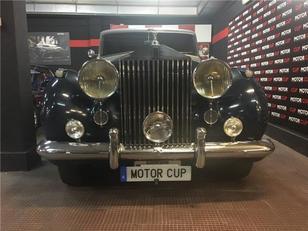 Rolls-Royce Silver Wraith 169 KW (230 CV)