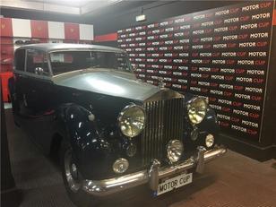 Foto 1 de Rolls-Royce Silver Wraith 169 KW (230 CV)