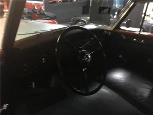 Foto 4 de Rolls-Royce Silver Wraith 169 KW (230 CV)
