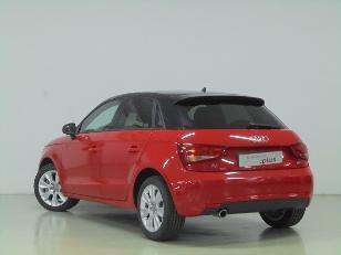 Foto 1 de Audi A1 Sportback 1.6TDI Ambition 77kW (105CV)