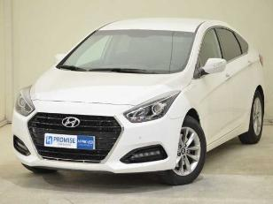 Hyundai i40 1.7 CRDI BlueDrive Klass 85 kW (115 CV)  de ocasion en Córdoba