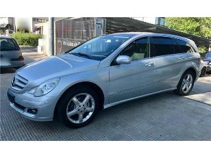 Mercedes-Benz Clase R R 320 CDI Largo 4MATIC 165kW (224CV)  de ocasion en Madrid