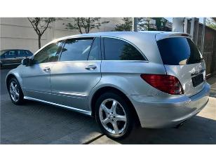 Foto 1 de Mercedes-Benz Clase R R 320 CDI Largo 4MATIC 165kW (224CV)