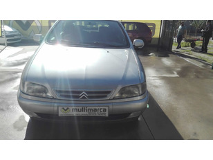 Citroen Xsara 1.9 D Attraction 51 kW (71 CV)