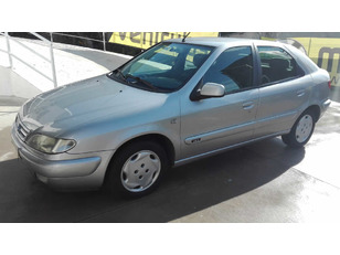 Foto 1 de Citroen Xsara 1.9 D Attraction 51 kW (71 CV)