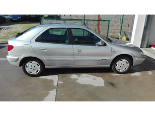 Foto 4 de Citroen Xsara 1.9 D Attraction 51 kW (71 CV)
