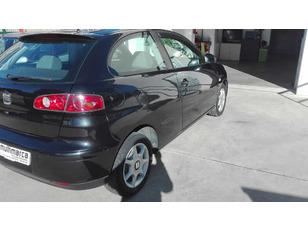 Foto 3 de SEAT Ibiza 1.9 SDI Stella 47 kW (64 CV)