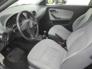 Foto 4 de SEAT Ibiza 1.9 SDI Stella 47 kW (64 CV)