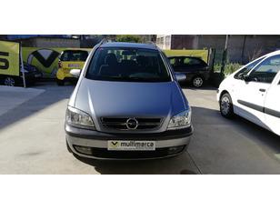 Opel Zafira 2.0 DTI Elegance 73 kW (100 CV)  de ocasion en Coruña