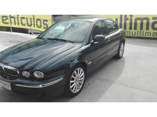 Foto 1 de Jaguar X-Type 2.0 D Executive 96kW (130CV)
