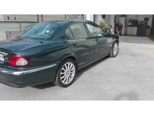 Foto 3 de Jaguar X-Type 2.0 D Executive 96kW (130CV)