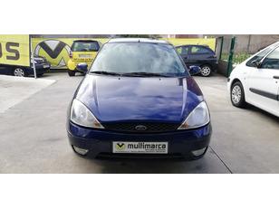 Ford Focus 1.8TDCI Trend 85 kW (115 CV)  de ocasion en Coruña