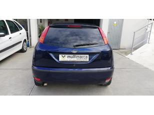 Foto 2 de Ford Focus 1.8TDCI Trend 85 kW (115 CV)