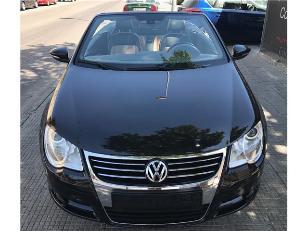 Foto 4 de Volkswagen Eos 1.4 TSI 118 kW (160 CV)