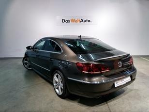 Foto 1 de Volkswagen CC 2.0 TDI BMT DSG 110kW (150CV)
