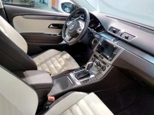 Foto 3 de Volkswagen CC 2.0 TDI BMT DSG 110kW (150CV)