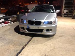 BMW Serie 3 323CI Coupe 125 kW (170 CV)  de ocasion en Barcelona
