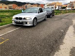 Foto 1 de BMW Serie 3 323CI Coupe 125 kW (170 CV)
