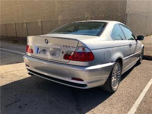 Foto 2 de BMW Serie 3 323CI Coupe 125 kW (170 CV)