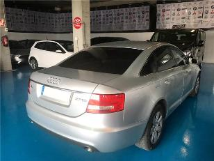 Foto 3 de Audi A6 2.7 TDI DPF Style 132kW (180CV)