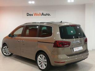 Foto 1 de SEAT Alhambra 2.0 TDI Style Advance Plus S/S DSG 135 kW (184 CV)