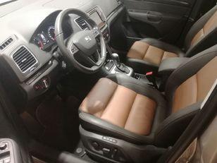 Foto 2 de SEAT Alhambra 2.0 TDI Style Advance Plus S/S DSG 135 kW (184 CV)