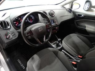 Foto 4 de SEAT Ibiza 1.2 TSI Style 66 kW (90 CV)