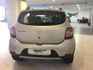 Foto 3 de Dacia Sandero dCi 90 Stepway 66 kW (90 CV)