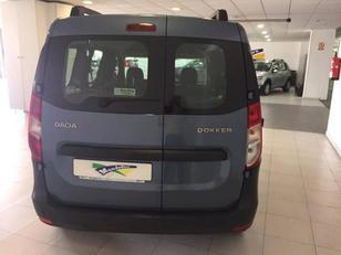 Foto 3 de Dacia Dokker dCi 90 Ambiance N1 66 kW (90 CV)