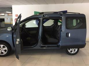 Foto 4 de Dacia Dokker dCi 90 Ambiance N1 66 kW (90 CV)
