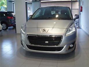 Foto 3 de Peugeot 5008 1.6 BlueHDi Allure FAP 88kW (120CV)