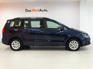 Foto 1 de SEAT Alhambra 2.0 TDI CR S&S Style DSG 110kW (150CV)