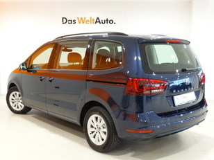 Foto 2 de SEAT Alhambra 2.0 TDI CR S&S Style DSG 110kW (150CV)