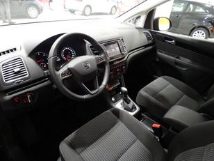 Foto 4 de SEAT Alhambra 2.0 TDI CR S&S Style DSG 110kW (150CV)