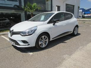 Renault Clio TCe 90 Limited Energy 66kW (90CV)