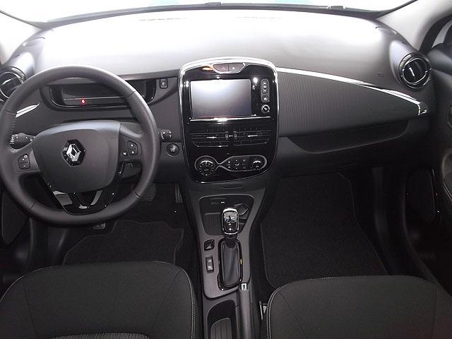 foto 2 del Renault Zoe Intens 65 kW (88 CV)
