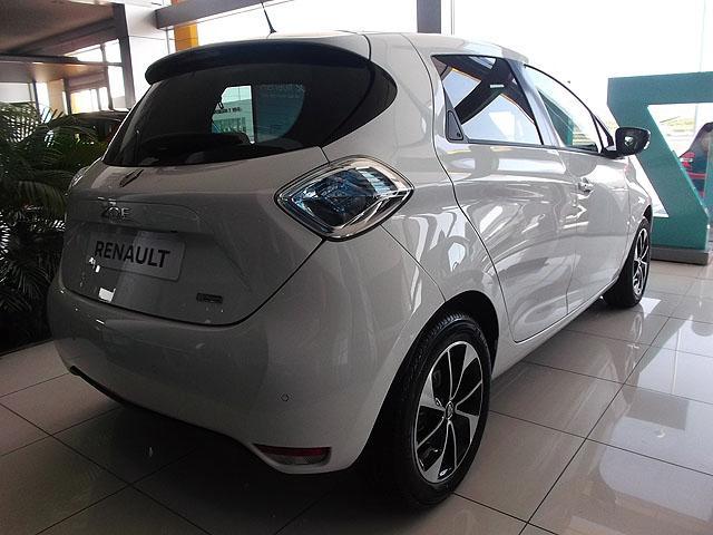 foto 3 del Renault Zoe Intens 65 kW (88 CV)