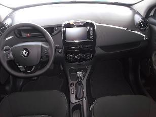 Foto 1 de Renault Zoe Intens 65 kW (88 CV)